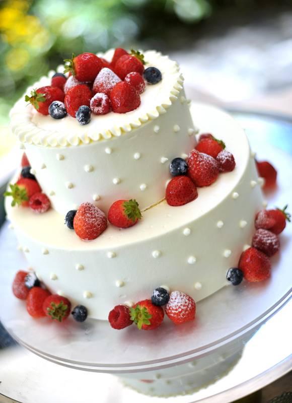 """オシャレ度MAX!あなたの好きなデザインでオーダーできる!多種多様な""""オリジナルケーキ""""にご対応可能!"""